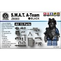 S.W.A.T. A-Team without minifigure