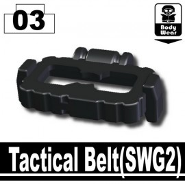 TACTICAL BELT SWG2
