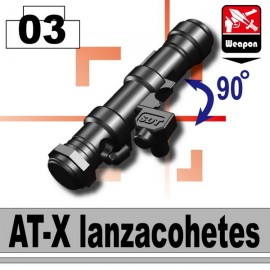 AT-X  Lanzacohetes