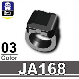 WATCH JA168