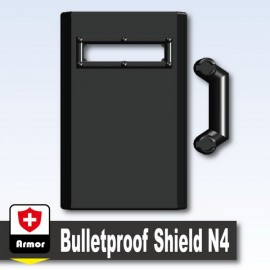 BULLETPROOF SHIELD N4