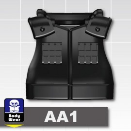 AA1 Tactical VEST