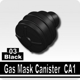Gas Mask Canister CA1