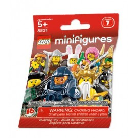 Minifigures Series 7 (Full Set)