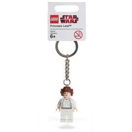 852841 LEGO® Star Wars™ Princess Leia™ Key Chain