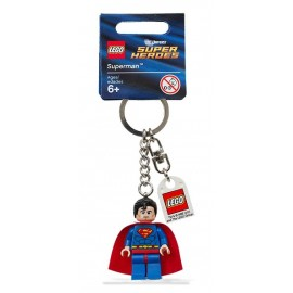 853430 LEGO® Super Heroes Superman™ Key Chain