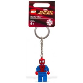 850507 Spider-Man Key Chain