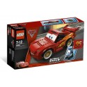8484 Ultimate Build Lightning McQueen
