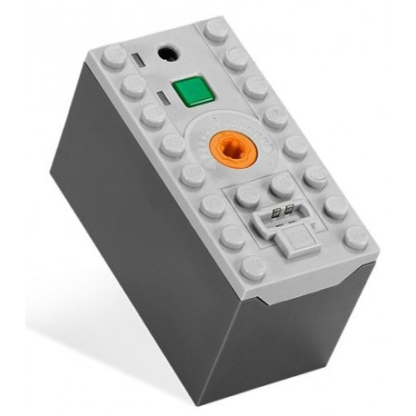 8878 LEGO® Power Functions Rechargeable Battery Box