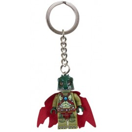 850602 LEGO® Chima Cragger Key Chain