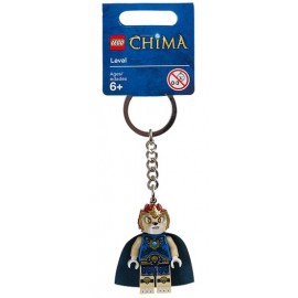 850608 LEGO® Chima Laval Key Chain