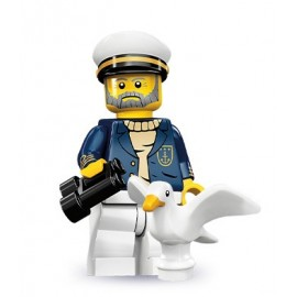 71001 Sea Captain