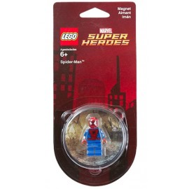 850666 LEGO® Marvel Super Heroes Spider-Man™ Magnet