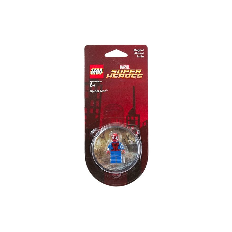 LEGO Marvel Super Heroes Spider-ManLego Marvel Spider Man