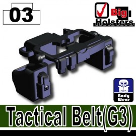 G3 Tactical Belt