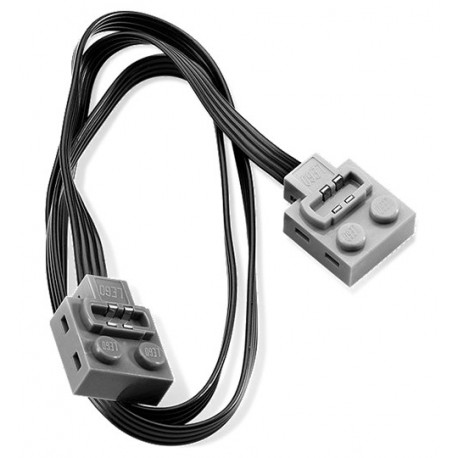 8871 LEGO® Power Functions Extension Wire 20""