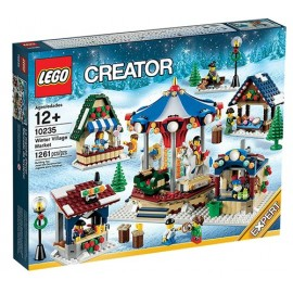 10235 Winter Village Market