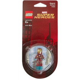 850673 LEGO® Marvel Super Heroes Iron Man™ Magnet