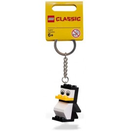 852987 LEGO® Penguin Key Chain