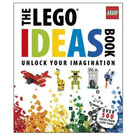 5000672 The LEGO® Ideas Book