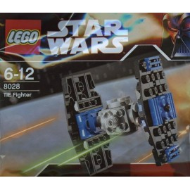 8028 Mini TIE-Fighter