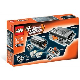 8293 LEGO® Power Functions Motor Set