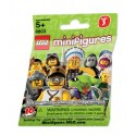 Minifigures Series 3 (Full Set)