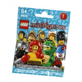Minifigures Series 5 (Random sell)
