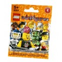 Minifigures Series 4 (Full Set)