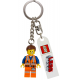 850894 THE LEGO® MOVIE™ Emmet Key Chain