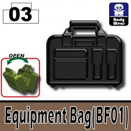 Equipment Bag(BF01)