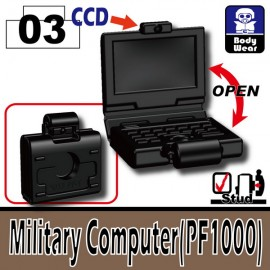 Military Computer(PF1000)