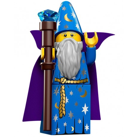 71007 Wizard
