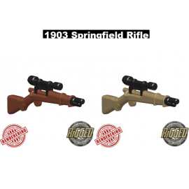 1903 Springfield Rifle