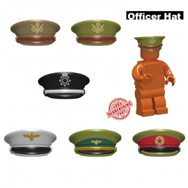 Officer Hat