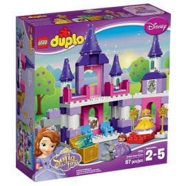 10595 Sofia the First Royal Castle