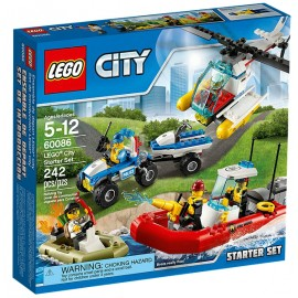 60086 LEGO® City Starter Set