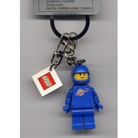 850759 Classic Spaceman Key Chain