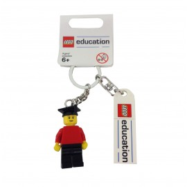 853024 Education Graduate Key Chain