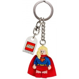 853455 Supergirl Key Chain