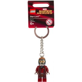 851006 Star-Lord Key Chain