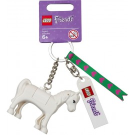 850789 Friends Horse Bag Charm