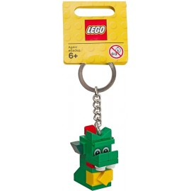 850771 LEGO Brickley Bag Charm