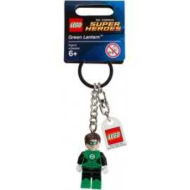 853452 Green Lantern Key Chain