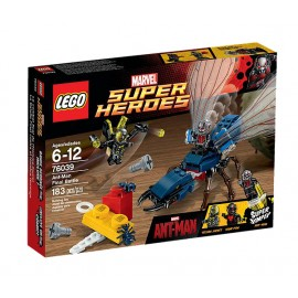76039 Ant-Man Final Battle