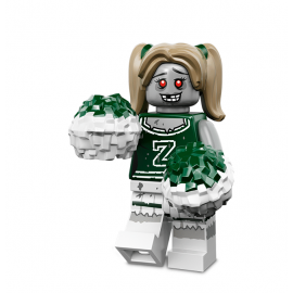 71010 Zombie Cheerleader