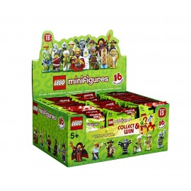 71008 Minifigures Series 13 Box (60 Pcs)