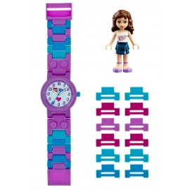 8020165 Friends Olivia Kids' Watch