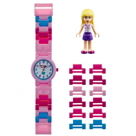 8020172 Friends Stephanie Kids' Watch