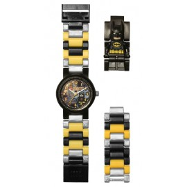 8020264 DC Super Heroes BatmanTM Kids' Minifigure Link Watch